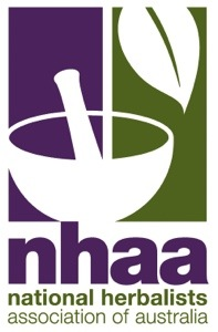 National Herbalists Association of Australia logo